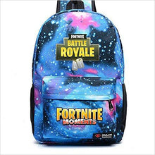 Fortnite School Backpack-backpack - www.Gifteee.com - Cool Gifts \ Unique Gifts - The Best Gifts for Men, Women and Kids of All Ages