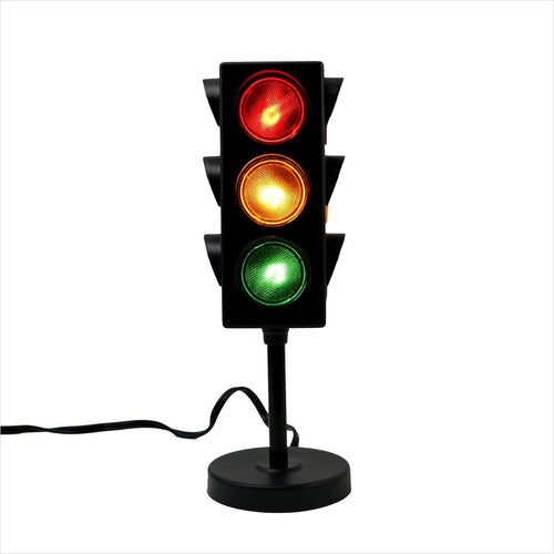 Stop Light Desk Lamp - Gifteee. Find cool & unique gifts for men, women and kids