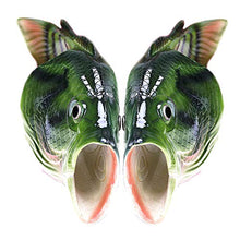 Load image into Gallery viewer, Fish Slippers - Find funny gift ideas, the best gag gifts, gifts for pranksters that will make everybody laugh out loud at Gifteee Cool gifts, Funny gag Gifts for adults and kids