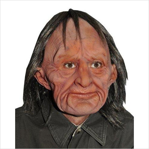 Old Man Mask-Apparel - www.Gifteee.com - Cool Gifts \ Unique Gifts - The Best Gifts for Men, Women and Kids of All Ages