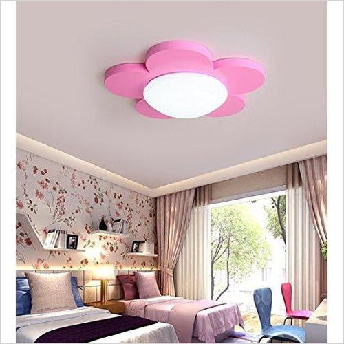 Children Room Ceiling Flower Shaped Lamp - Gifteee. Find cool & unique gifts for men, women and kids