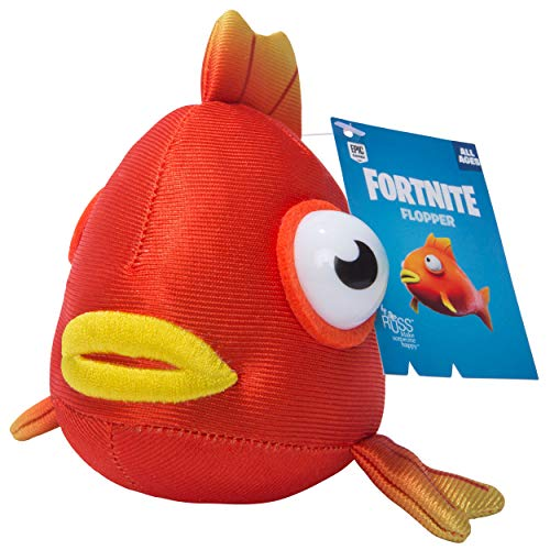 Fortnite Flopper Loot Plush - Gifteee. Find cool & unique gifts for men, women and kids