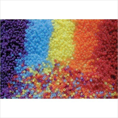 Ultraviolet Detecting Beads - 250 Beads Per Pack-BISS - www.Gifteee.com - Cool Gifts \ Unique Gifts - The Best Gifts for Men, Women and Kids of All Ages