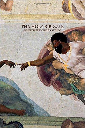 Tha Holy Bibizzle - Gifteee. Find cool & unique gifts for men, women and kids
