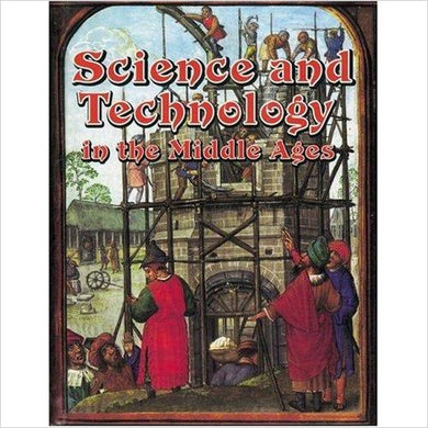 Science And Technology In The Middle Ages - Gifteee - Unique Gift Ideas for Adults & Kids of all ages. The Best Birthday Gifts & Christmas Gifts.