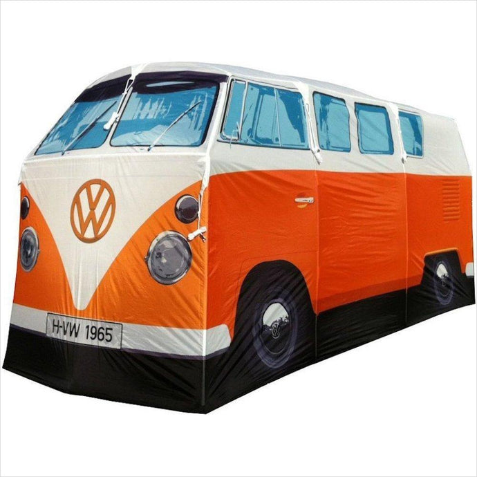 VW Volkswagen Camping Tent - Find the most unique and unusual gifts. Weird gifts ideas that you never saw before. unusual gadgets, unique products that simply very odd at Gifteee Odd gifts, Unusual Gift ideas