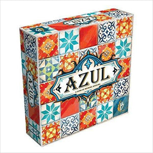 Azul Board Game-Toy - www.Gifteee.com - Cool Gifts \ Unique Gifts - The Best Gifts for Men, Women and Kids of All Ages