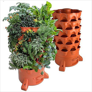 Garden & Composting System-Lawn & Patio - www.Gifteee.com - Cool Gifts \ Unique Gifts - The Best Gifts for Men, Women and Kids of All Ages