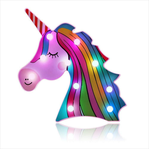 Unicorn Light - Gifteee. Find cool & unique gifts for men, women and kids