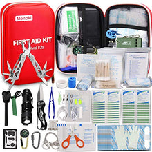 Load image into Gallery viewer, First Aid Kit Survival Kit