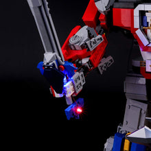 Led Lighting Kit for Ideas Voltron - Compatible with Lego 21311-Toy - www.Gifteee.com - Cool Gifts \ Unique Gifts - The Best Gifts for Men, Women and Kids of All Ages