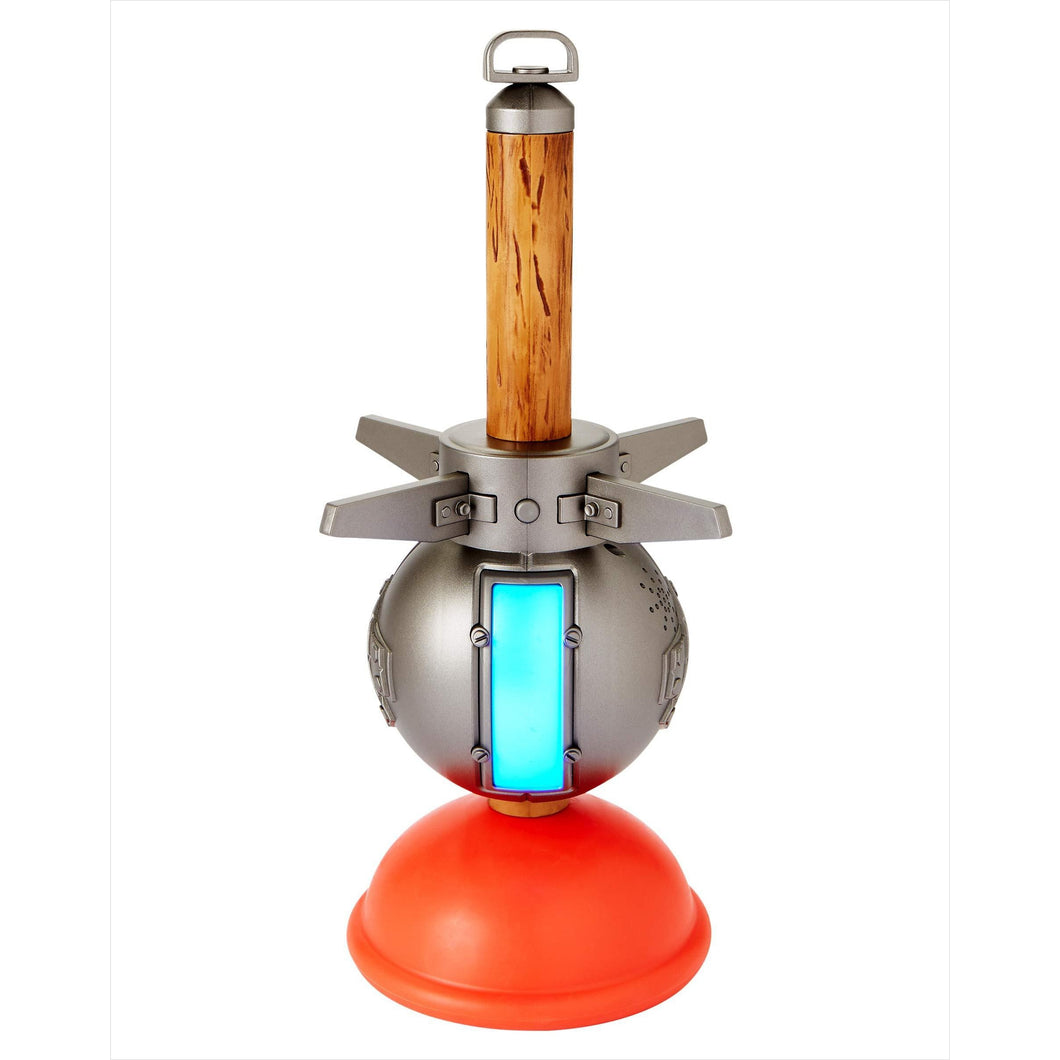 Fortnite Clinger Grenade with Lights and Sounds-Apparel - www.Gifteee.com - Cool Gifts \ Unique Gifts - The Best Gifts for Men, Women and Kids of All Ages
