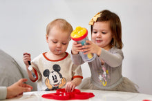 Disney Mickey Mouse 3-Piece Mealtime Set-Baby Product - www.Gifteee.com - Cool Gifts \ Unique Gifts - The Best Gifts for Men, Women and Kids of All Ages