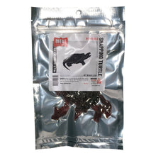 Peppered Snapping Turtle Jerky-Grocery - www.Gifteee.com - Cool Gifts \ Unique Gifts - The Best Gifts for Men, Women and Kids of All Ages