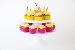 Surprise Cake and Cupcake Stand-Kitchen - www.Gifteee.com - Cool Gifts \ Unique Gifts - The Best Gifts for Men, Women and Kids of All Ages