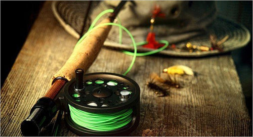 How to Fly Fish: A Lifelong Hobby (Online Course) - Find unique online courses to pass the time while in self isolation staying at home, learn a new craft, find a new hobby at Gifteee Cool gifts, Unique Online Courses a great gift idea