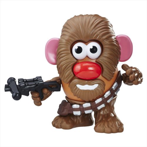 Star Wars Mr. Potato Head Chew-Bake-A - Find unique gifts for Star Wars fans, new star wars games and Star wars LEGO sets, star wars collectibles, star wars gadgets and kitchen accessories at Gifteee Cool gifts, Unique Gifts for Star Wars fans