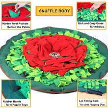 SmellyMatty Snuffle Mat for Dogs