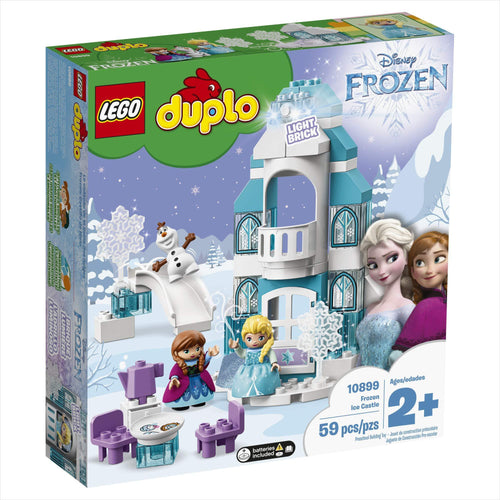 LEGO DUPLO Disney Frozen Ice Castle - Gifteee. Find cool & unique gifts for men, women and kids