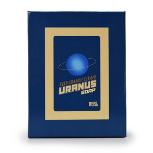 Real Uranus SOAP-Toy - www.Gifteee.com - Cool Gifts \ Unique Gifts - The Best Gifts for Men, Women and Kids of All Ages