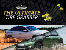 Trac-Grabber - Snow, Mud and Sand Tire Traction Device-Automotive Parts and Accessories - www.Gifteee.com - Cool Gifts \ Unique Gifts - The Best Gifts for Men, Women and Kids of All Ages