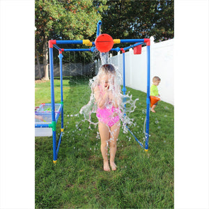 Backyard Waterpark - 6 in 1 - Gifteee. Find cool & unique gifts for men, women and kids