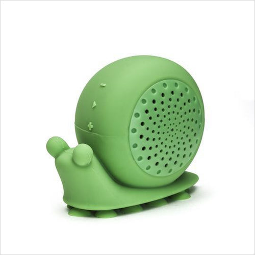 Creature Speaker - Waterproof - Find the newest innovations, cool gadgets to use at home, at the office or when traveling. amazing tech gadgets and cool geek gadgets at Gifteee Cool gifts, Unique Tech Gadgets and innovations