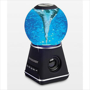 Sound Storm Speaker-speaker with storm - www.Gifteee.com - Cool Gifts \ Unique Gifts - The Best Gifts for Men, Women and Kids of All Ages