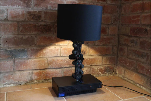 Playstation Desk Lamp - Gifteee. Find cool & unique gifts for men, women and kids