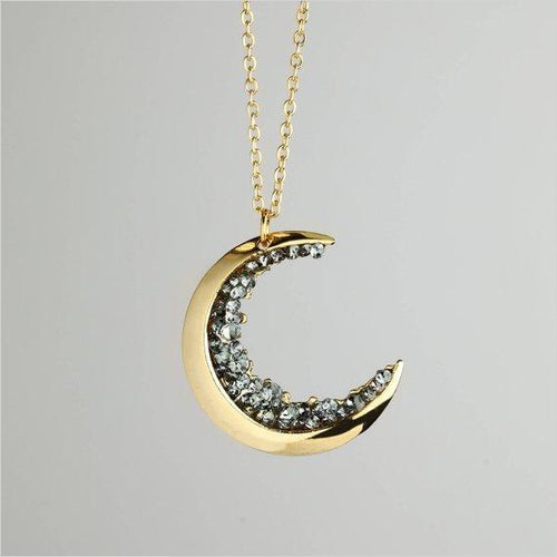 Celestial Jewelry Constellation Necklace-necklace - www.Gifteee.com - Cool Gifts \ Unique Gifts - The Best Gifts for Men, Women and Kids of All Ages