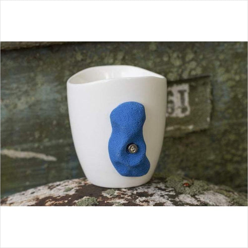 Rock Climbing Mug-mug - www.Gifteee.com - Cool Gifts \ Unique Gifts - The Best Gifts for Men, Women and Kids of All Ages