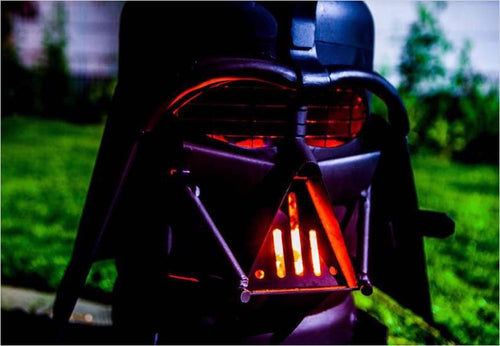 Star Wars Darth Vader BBQ - Gifteee. Find cool & unique gifts for men, women and kids