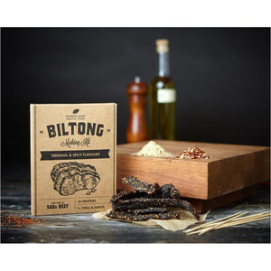 Biltong Making Kit-biltong - www.Gifteee.com - Cool Gifts \ Unique Gifts - The Best Gifts for Men, Women and Kids of All Ages