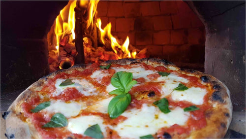 Master the Craft of Artisan Pizza (Online Course) - Find unique online courses to pass the time while in self isolation staying at home, learn a new craft, find a new hobby at Gifteee Cool gifts, Unique Online Courses a great gift idea