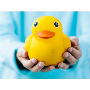 Edwin Interactive Smart Duck-interactive toy - www.Gifteee.com - Cool Gifts \ Unique Gifts - The Best Gifts for Men, Women and Kids of All Ages