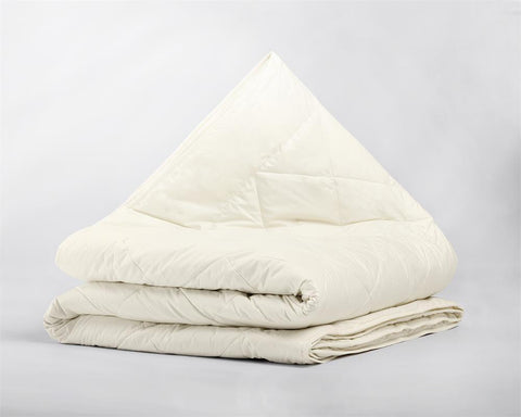 Odeja Percale Cotton Wool Touch Single