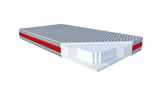 Vzmetnica Pulse Supreme