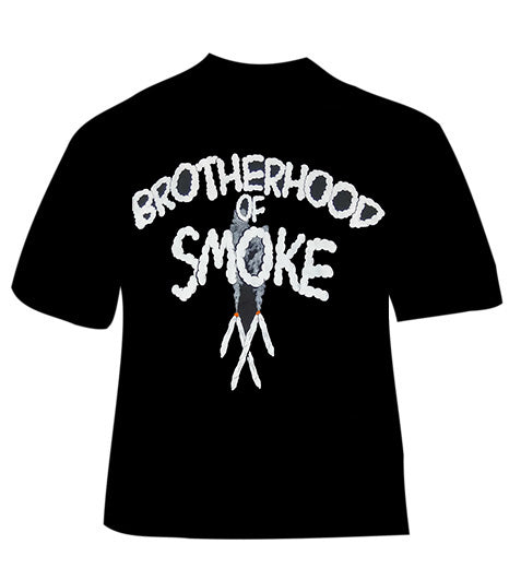 Brotherhood of Smoke T-Shirts