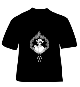 Black Icon T-shirts