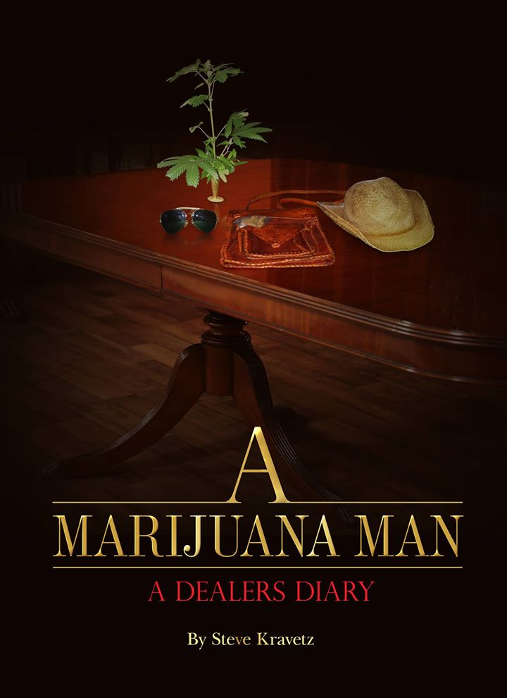 A Marijuana Man - A Dealer's Diary.