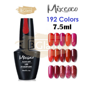 Mixcoco Soak-Off UV Gel Nail Polish SMC Collection 7.5ml