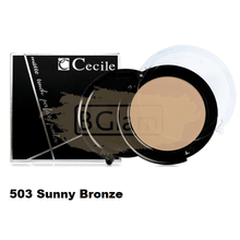 Cecile Matte Touch Perfect Powder