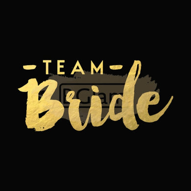 Tattoo Sticker Bridal - Team Bride B-013