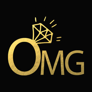 Tattoo Sticker Bridal - OMG