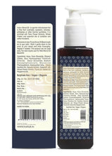 Inatur For Men Monoi Beard Wash