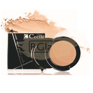 Cecile Powder - Matte Touch Perfect Powder