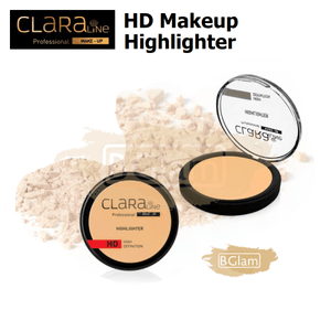 Claraline Professional Makeup Highlighter