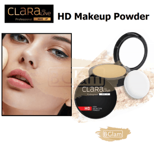 Claraline Professional Makeup Powder