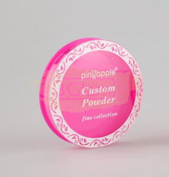 Pineapple Powder - Custom Powder Fine Collection