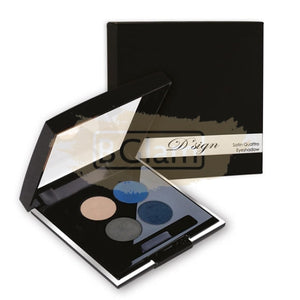 D'sign Quattro Eyeshadow